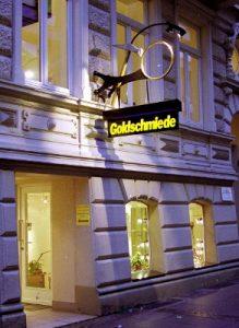 Goldschmiede-& Designatelier Markus Ebeling