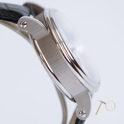Seitenansicht - Teutonia II Chronograph
