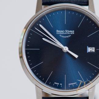 Bruno Söhnle, Glashütte/SA. - Uhren
